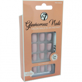 Faux-ongles Glamorous nails – Pink beige