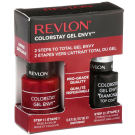 Kit vernis à ongles Gel Envy - 750 Roulette Rush