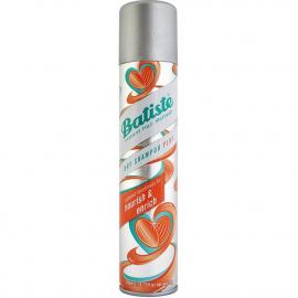 Shampoing sec plus Nourrissant