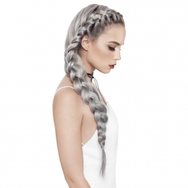 Stylista Braid milk pour...