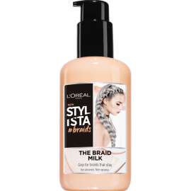 Stylista Braid milk pour tresses