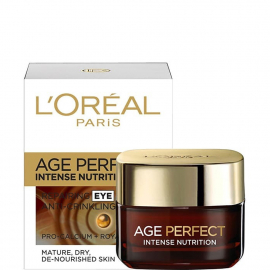 Soin yeux Age perfect Nutrition intense