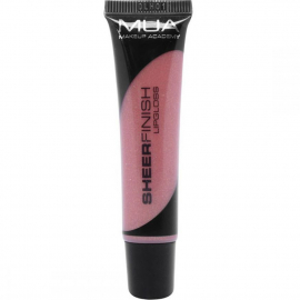 Gloss Sheer Finish - Can't stop