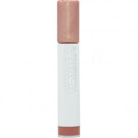 Rouge à lèvres duo Switch matte shine - Brown bay