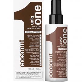 Soin capillaire Uniq one Coconut
