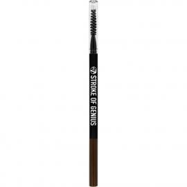 Crayon sourcils Stroke of genius - Dark brown