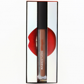 Lip gloss Magic Studio - Marron Glacé