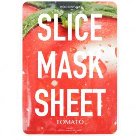 Masques éclat visage & corps - Tomato