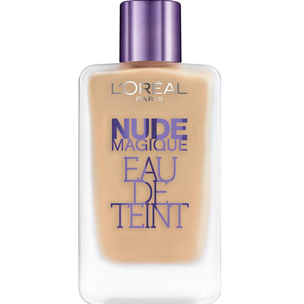 Eau de teint Nude Magique - 110 Ivoire Doré