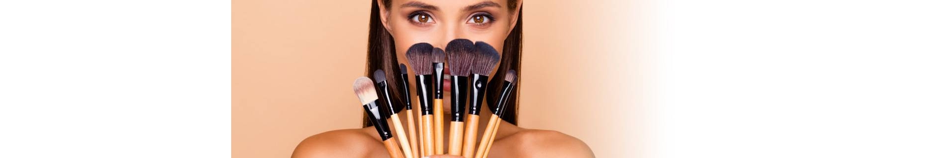 Accessoires de maquillage pas cher | SAGA Cosmetics