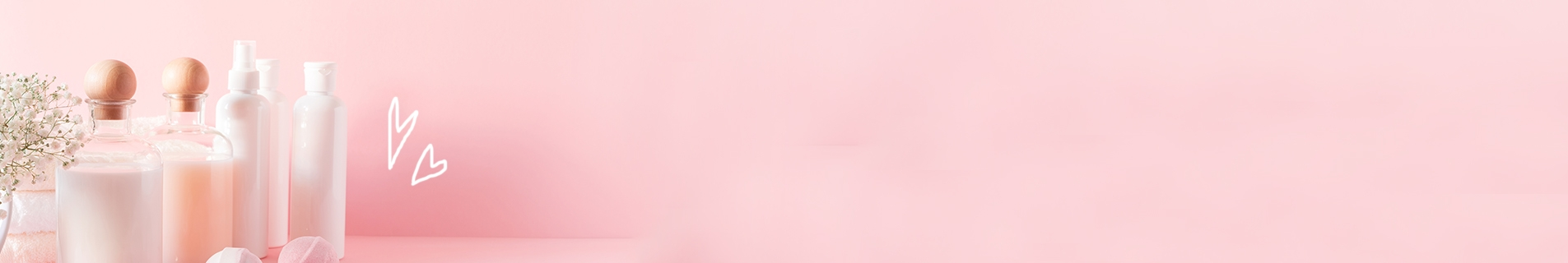 Promotions SAGA Cosmetics | Site de maquillage pas cher