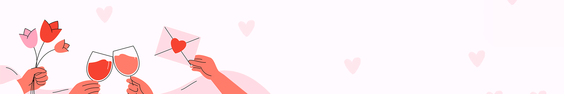 Sélection gourmande | Maquillage coloré | SAGA Cosmetics