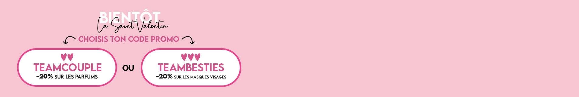 Sélection de la rentrée   Maquillage coloré   SAGA Cosmetics