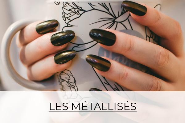 Les métallisés