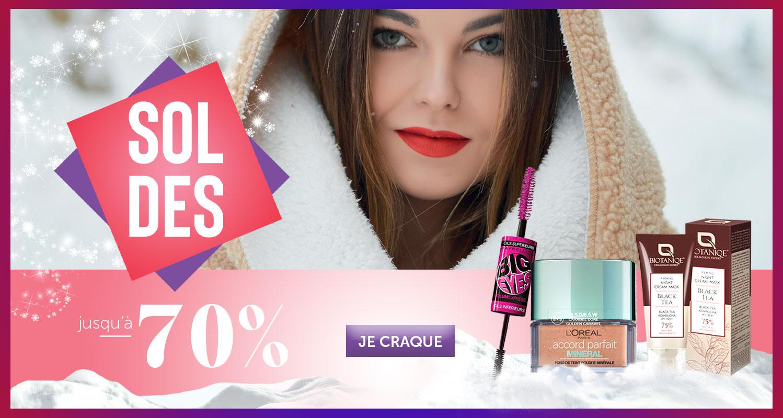 slider home desktop saga cosmetics op soldes
