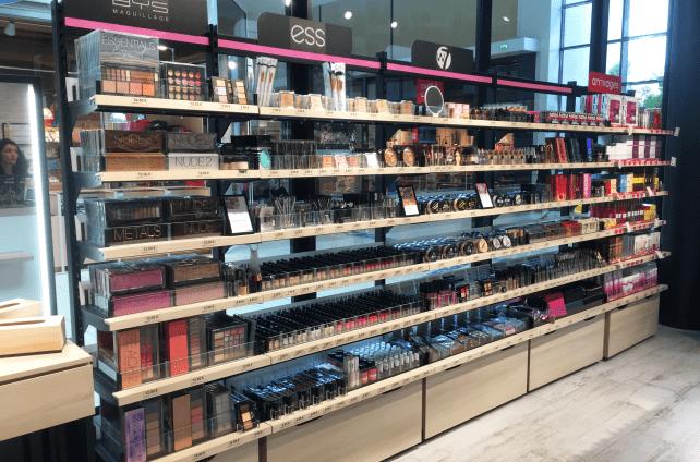 boutique saga